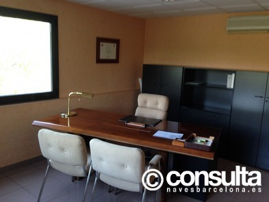 Oficina - Nave industrial en alquiler en polígono Santa Perpetua de Mogoda, Santa Perpètua de Mogoda - 122652040
