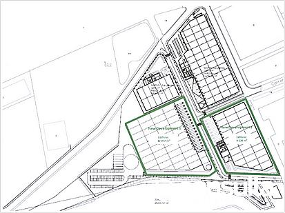 Vistas - Nave industrial en alquiler en polígono Sant Feliu de Buixalleu, Sant Feliu de Buixalleu - 152623386