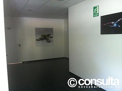 Oficina - Nave industrial en alquiler en polígono Sant Feliu de Buixalleu, Sant Feliu de Buixalleu - 190688919