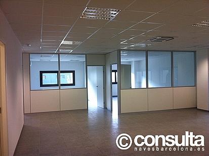 Oficina - Nave industrial en alquiler en polígono Sant Feliu de Buixalleu, Sant Feliu de Buixalleu - 190689023