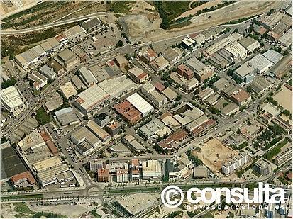 Planta baja - Nave industrial en alquiler en polígono Sudoest, Sant Just Desvern - 146585178