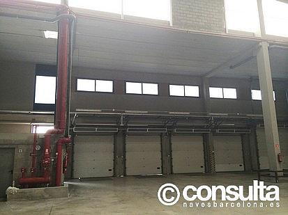 Planta baja - Nave industrial en alquiler en polígono Zona Franca, Zona Franca- Port en Barcelona - 159345077