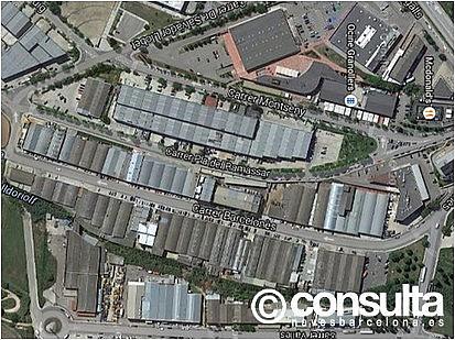Vistas - Nave industrial en alquiler en polígono Ramassà, Granollers - 173076720