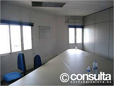 Oficina - Nave industrial en alquiler en polígono Pla D'en Coll, Pla d´en Coll en Montcada i Reixac - 215381568