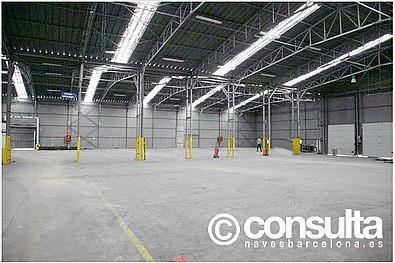 Planta baja - Nave industrial en alquiler en polígono Castellbisbal Sud, Castellbisbal - 227893096