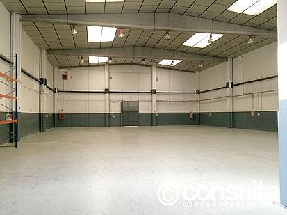 Planta baja - Nave industrial en alquiler en polígono Pedrosa, Gran Via LH en Hospitalet de Llobregat, L´ - 238264670