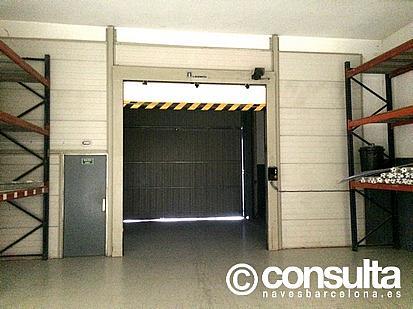 Planta baja - Nave industrial en alquiler en polígono Pedrosa, Gran Via LH en Hospitalet de Llobregat, L´ - 238264672