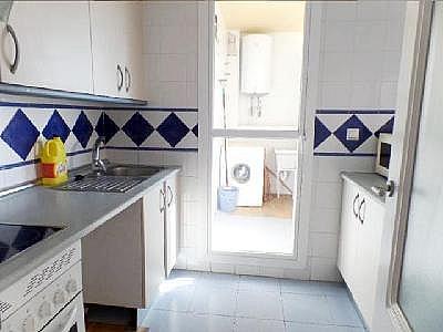 General - Apartamento en venta en calle Playa Poniente, Benidorm - 288610501