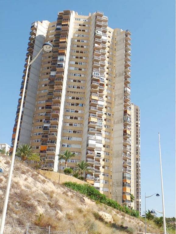 General - Apartamento en venta en calle Playa Poniente, Benidorm - 288610516
