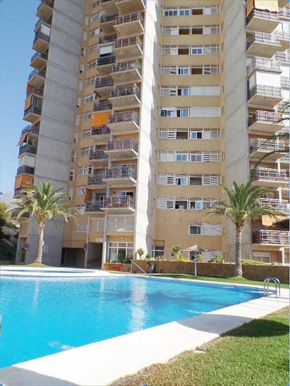 General - Apartamento en venta en calle Playa Poniente, Benidorm - 288610519