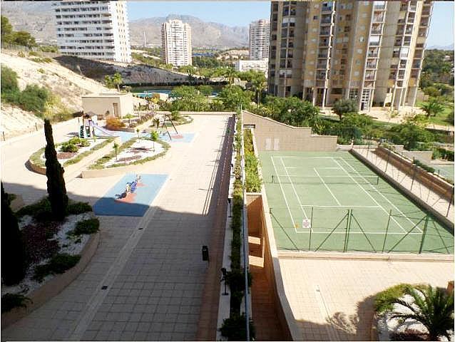 General - Apartamento en venta en calle Playa Poniente, Benidorm - 288610546