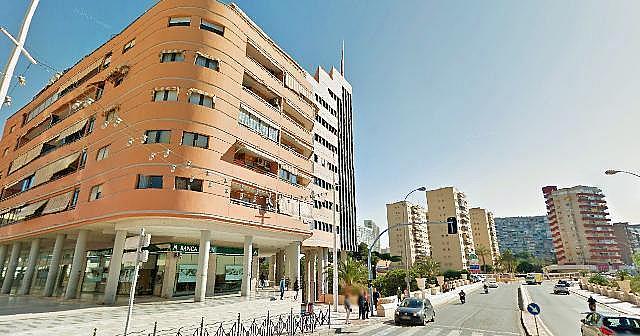 General - Apartamento en venta en parque La Higuera, Benidorm - 288610852