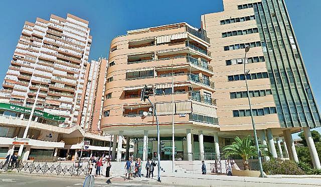 General - Apartamento en venta en parque La Higuera, Benidorm - 288610858