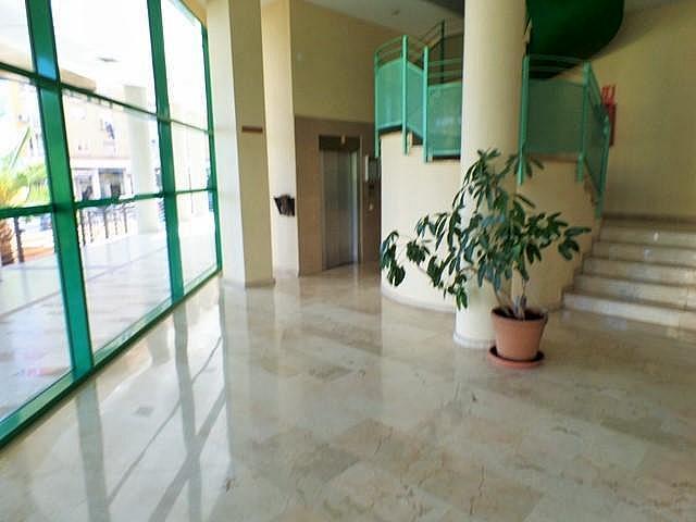 General - Apartamento en venta en parque La Higuera, Benidorm - 288610864