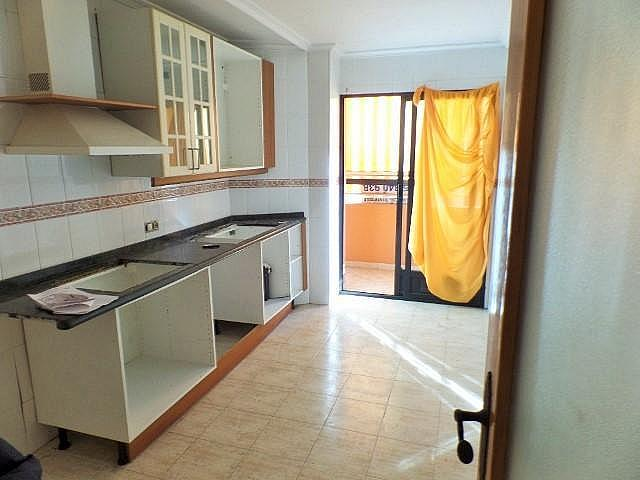 General - Apartamento en venta en parque La Higuera, Benidorm - 288610870