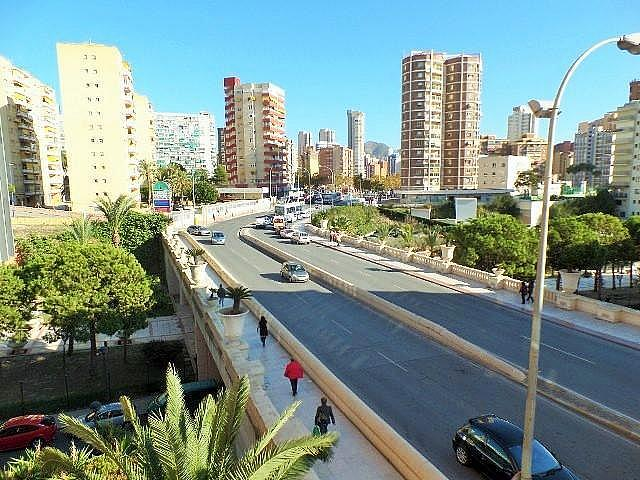 General - Apartamento en venta en parque La Higuera, Benidorm - 288610876