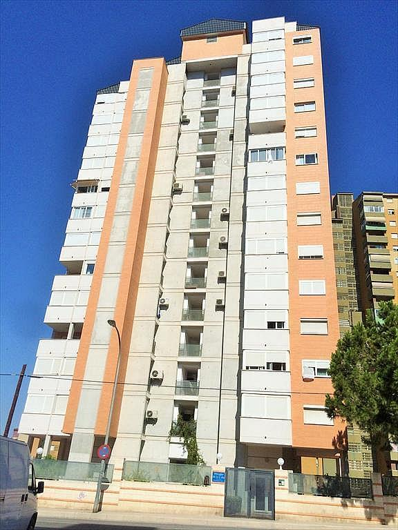 General - Apartamento en venta en calle De Denia, Benidorm - 317524821