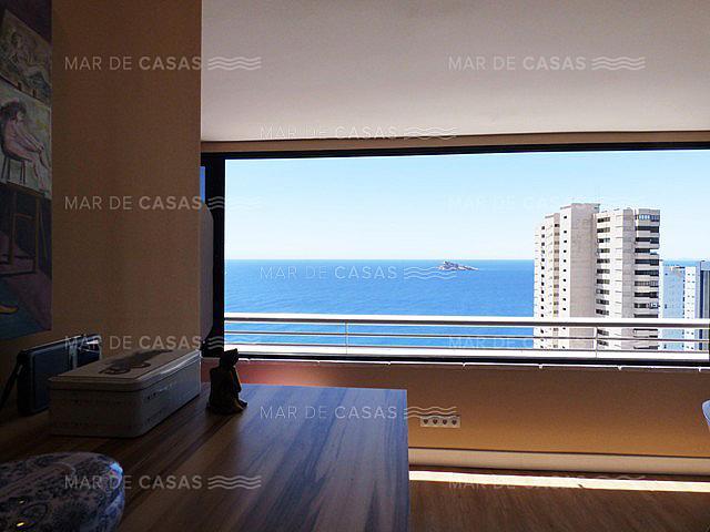 General - Apartamento en venta en calle Sierra Dorada, Benidorm - 291431218
