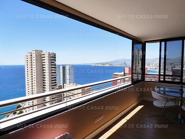 General - Apartamento en venta en calle Sierra Dorada, Benidorm - 291431221