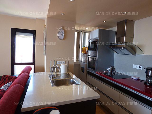 General - Apartamento en venta en calle Sierra Dorada, Benidorm - 291431236