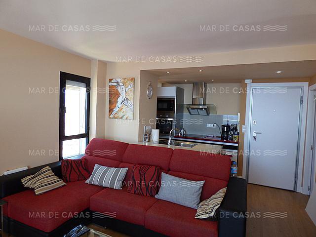 General - Apartamento en venta en calle Sierra Dorada, Benidorm - 291431245
