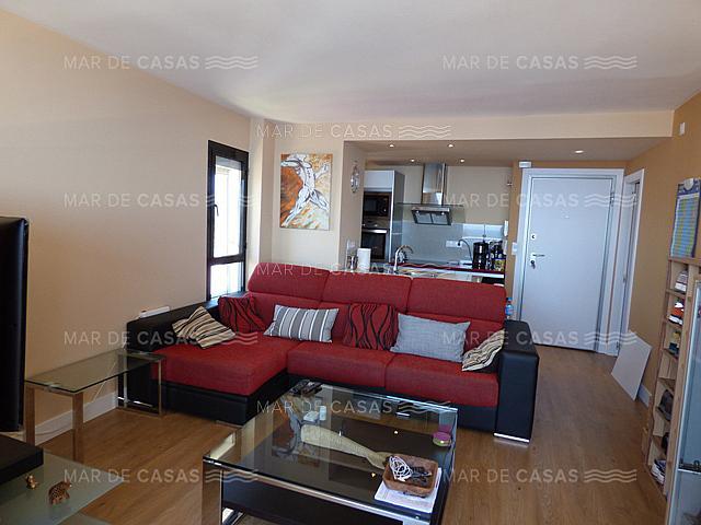 General - Apartamento en venta en calle Sierra Dorada, Benidorm - 291431248