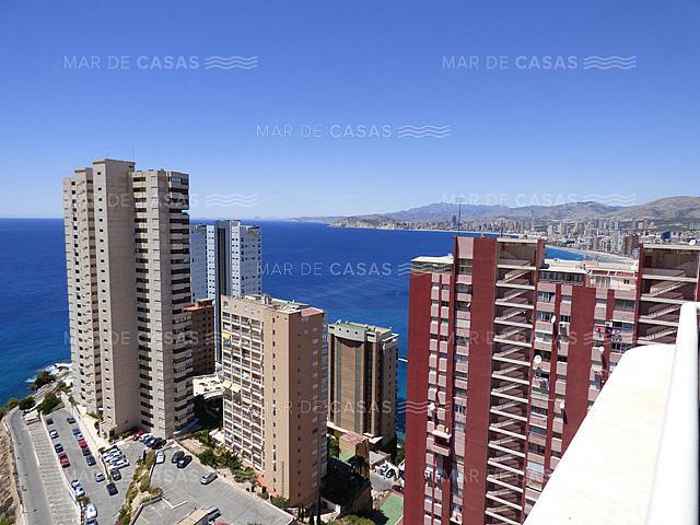 General - Apartamento en venta en calle Sierra Dorada, Benidorm - 291431263
