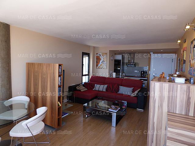 General - Apartamento en venta en calle Sierra Dorada, Benidorm - 291431266