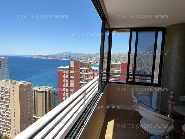 General - Apartamento en venta en calle Sierra Dorada, Benidorm - 291431269