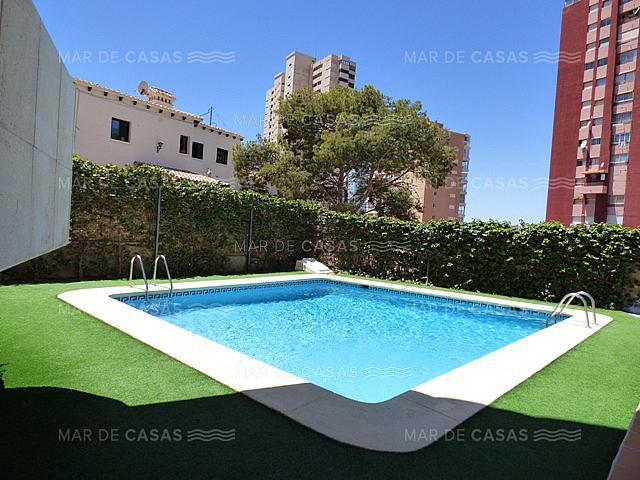 General - Apartamento en venta en calle Sierra Dorada, Benidorm - 291431278