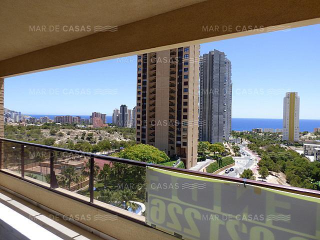 General - Apartamento en venta en vía Parque, Benidorm - 291431293