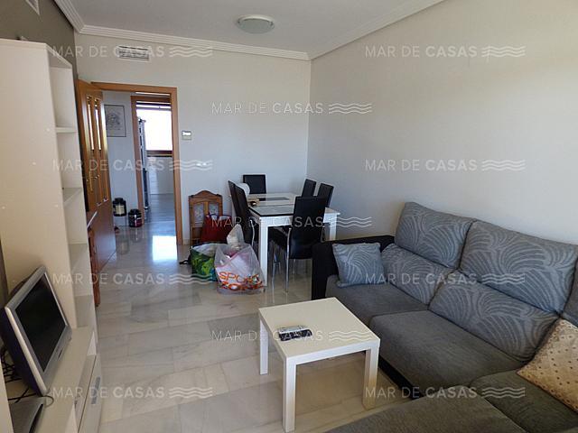 General - Apartamento en venta en vía Parque, Benidorm - 291431305