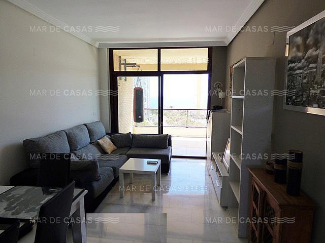 General - Apartamento en venta en vía Parque, Benidorm - 291431308