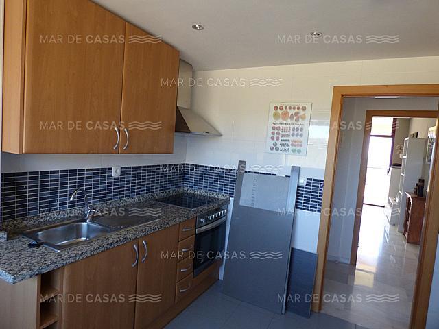 General - Apartamento en venta en vía Parque, Benidorm - 291431311