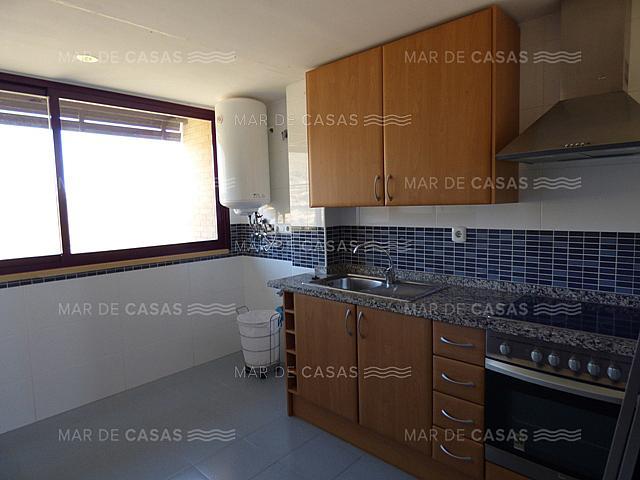 General - Apartamento en venta en vía Parque, Benidorm - 291431314