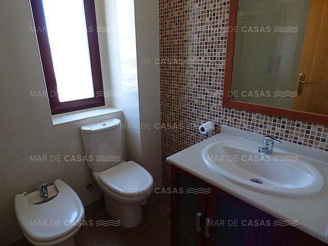 General - Apartamento en venta en vía Parque, Benidorm - 291431317