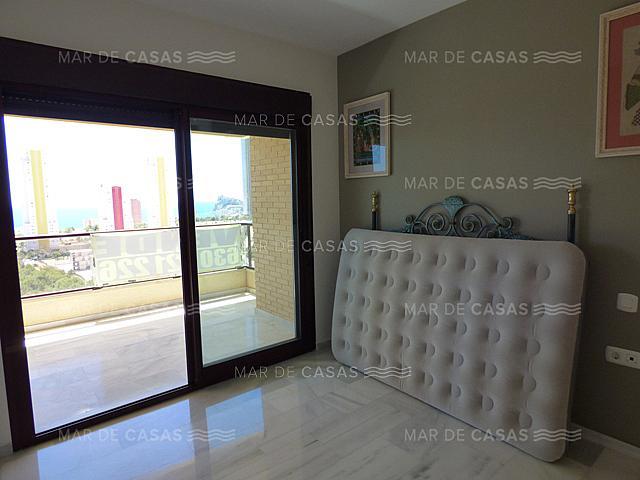 General - Apartamento en venta en vía Parque, Benidorm - 291431320