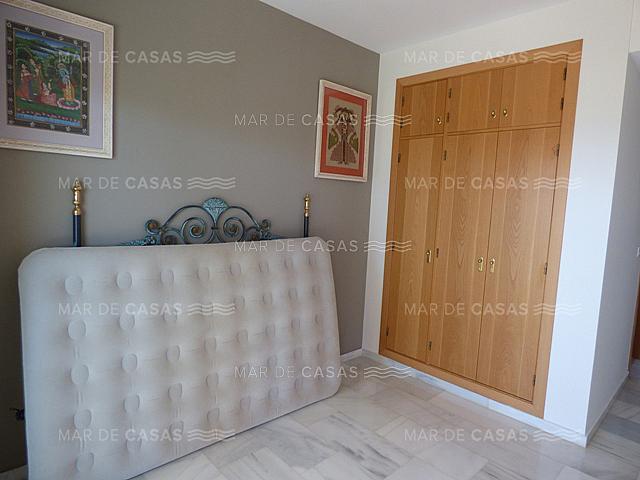 General - Apartamento en venta en vía Parque, Benidorm - 291431323
