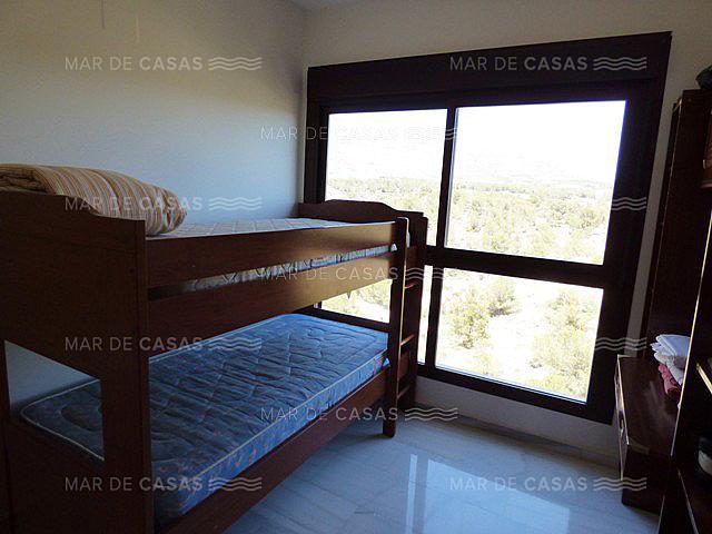 General - Apartamento en venta en vía Parque, Benidorm - 291431326