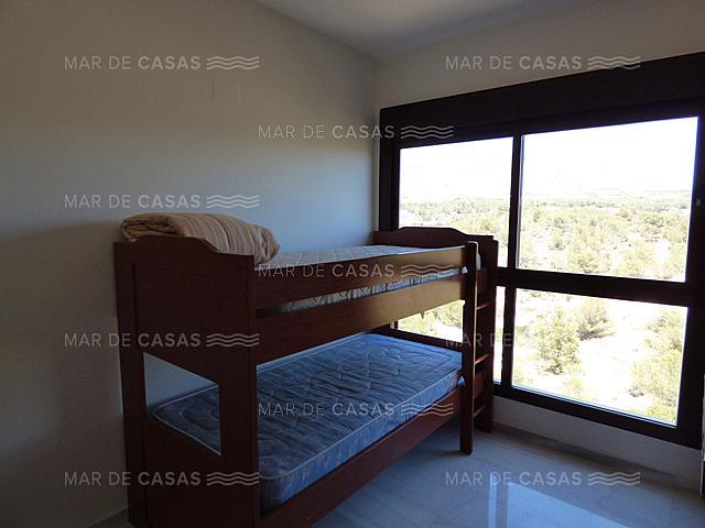 General - Apartamento en venta en vía Parque, Benidorm - 291431329