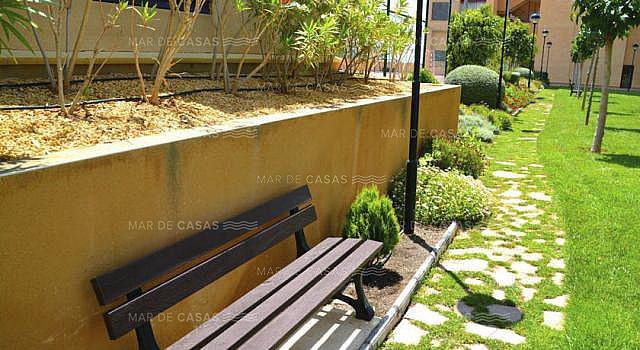 General - Apartamento en venta en vía Parque, Benidorm - 291431338