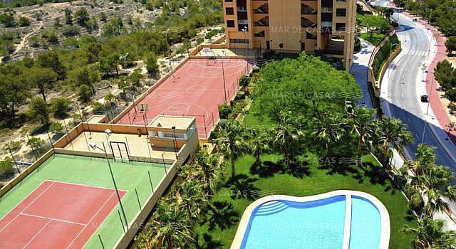 General - Apartamento en venta en vía Parque, Benidorm - 291431344