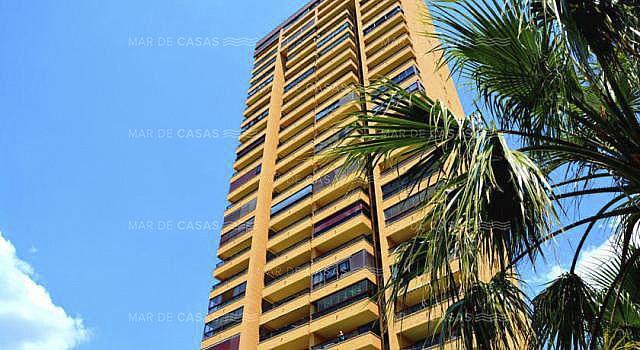 General - Apartamento en venta en vía Parque, Benidorm - 291431353