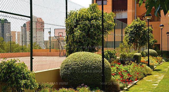 General - Apartamento en venta en vía Parque, Benidorm - 291431356