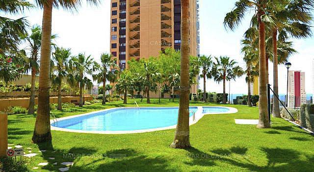 General - Apartamento en venta en vía Parque, Benidorm - 291431359