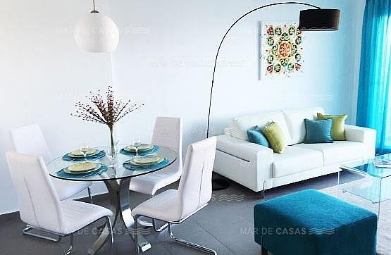General - Apartamento en venta en calle Costa Dorada, Altea - 304289853