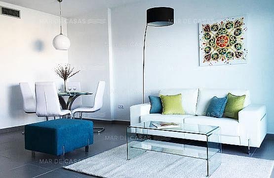 General - Apartamento en venta en calle Costa Dorada, Altea - 304289856