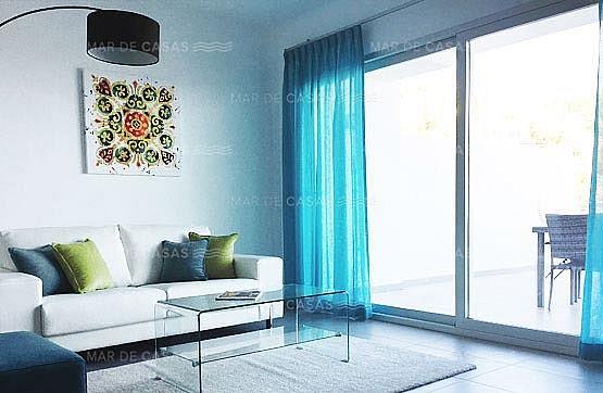 General - Apartamento en venta en calle Costa Dorada, Altea - 304289859