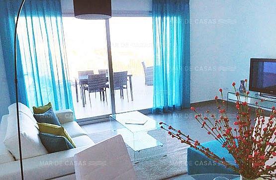 General - Apartamento en venta en calle Costa Dorada, Altea - 304289862