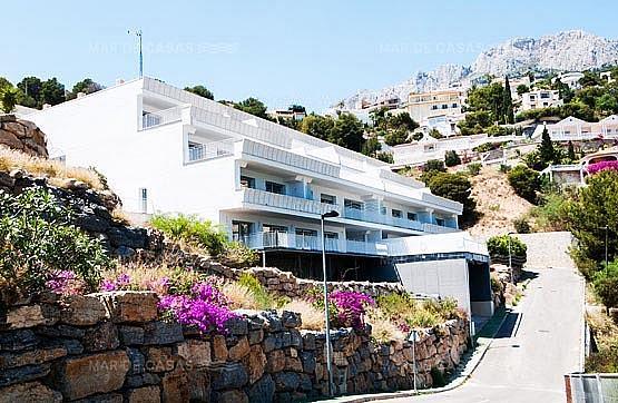 General - Apartamento en venta en calle Costa Dorada, Altea - 304289871